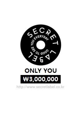 개인결제창 ( 3,000,000 )